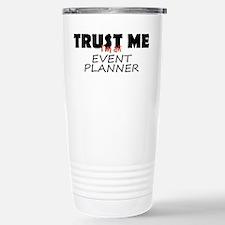 Event Planner Travel Mug