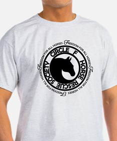 Cool Rescue a horse T-Shirt
