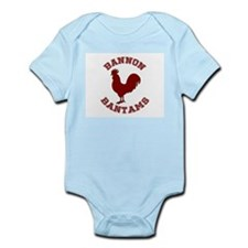 Bannon Bantams Body Suit