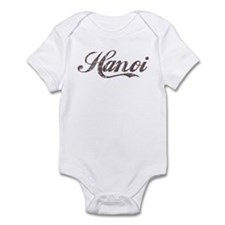 Vintage Hanoi Infant Bodysuit