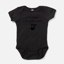 Cute Baby board Baby Bodysuit