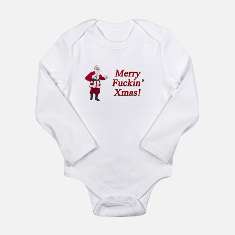 Cute Seasons Long Sleeve Infant Bodysuit