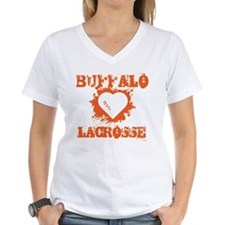 Funny Buffalo love Shirt