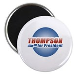 Thompson for President Magnet