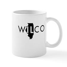 Cute Illinois Mug