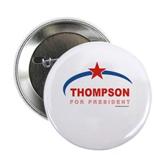 Thompson for President Button