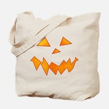 Jack O Laugh Tote Bag