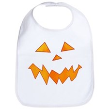 Jack O Laugh Bib