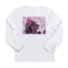 With Long Sleeve Infant T-Shirt