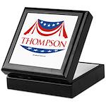 Fred Thompson Keepsake Box