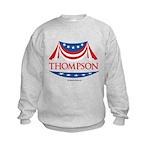 Fred Thompson Kids Sweatshirt