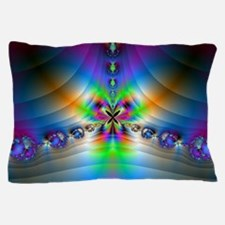 Butterflies and Beetles Pillow Case