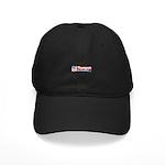 Thompson for President Black Cap