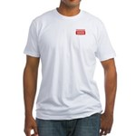 Thompson 2008 Fitted T-Shirt