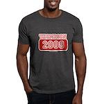 Thompson 2008 Dark T-Shirt