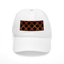 CIR2 BK MARBLE BURL (R) Baseball Cap