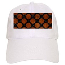 CIR2 BK MARBLE BURL Baseball Cap
