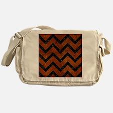 CHV9 BK MARBLE BURL (R) Messenger Bag
