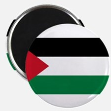 The Palestinian flag Magnets