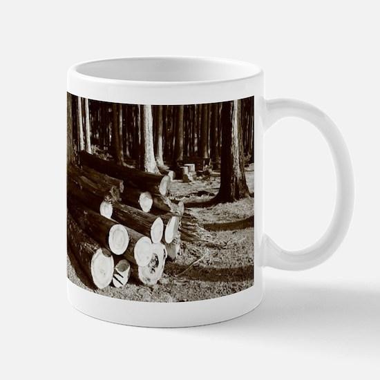 Lumber Mugs