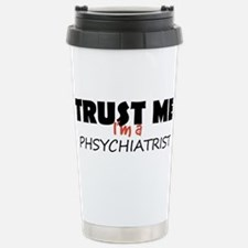 Psychiatrist Travel Mug