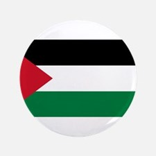 The Palestinian flag Button