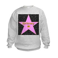 Britney Sweatshirt