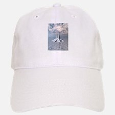 Structural Tower of Atlantis Baseball Baseball Baseball Cap