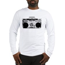 Unique Vintage hip hop Long Sleeve T-Shirt