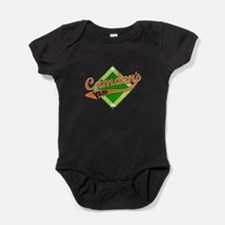 Cute For the yard Baby Bodysuit
