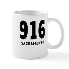 916 Sacramento Mugs