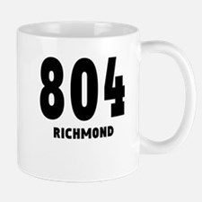 804 Richmond Mugs
