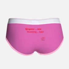 Gorgeous Women's Boy Brief