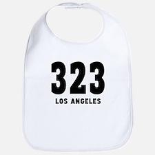 323 Los Angeles Bib