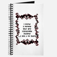 5 People Who Are Insane Journal