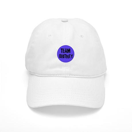 Team Britney Cap