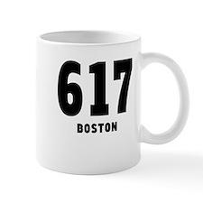 617 Boston Mugs