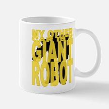 Giant Robot Mug