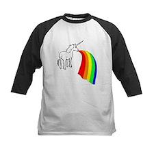 Vomit Rainbow Unicorn Tee