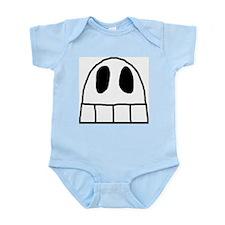 D34D Infant Creeper