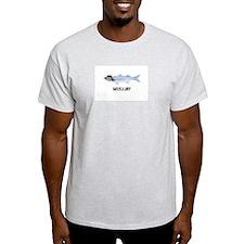 Unique Mullet T-Shirt