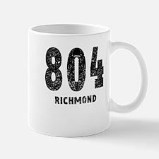 804 Richmond Distressed Mugs