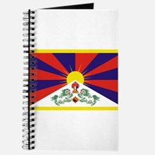 Tibetan Free Tibet Flag - Peu Rangzen Journal