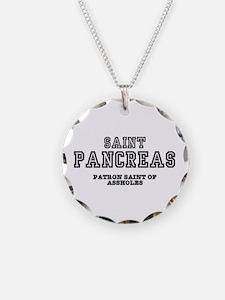 SAINT PANCREAS - PATRON SAIN Necklace