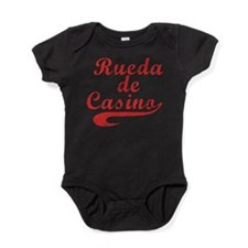 Cute Latin dancing Baby Bodysuit