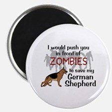 GSD vs Zombies Magnets