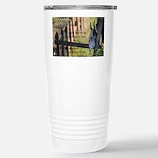 Havamal Saying Travel Mug