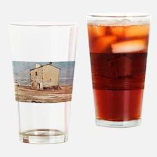 Giovanni Fattori - Der Schindanger Drinking Glass