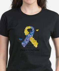 Unique Kids cancer Tee
