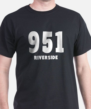 951 Riverside T-Shirt